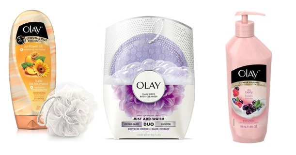 Olay Products Image
