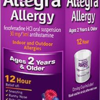 Save With $15.00 Off Allegra Product SavingStar Offer!