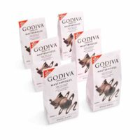 Godiva Masterpieces Chocolate On Sale, Only $3.00 at Walgreen's!