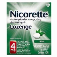 Save With $15.00 Off Nicorette Products Coupon!