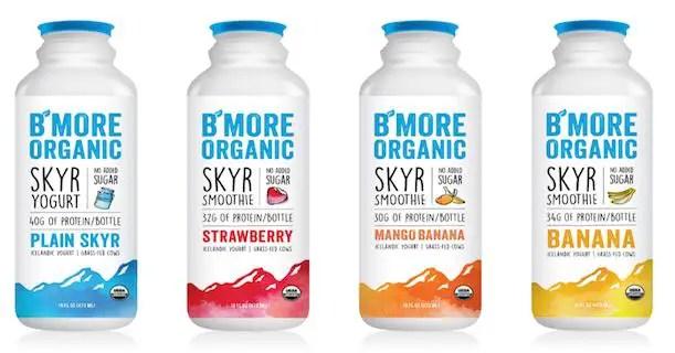 Bmore Organic Printable Coupon