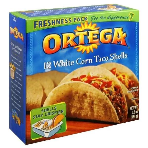 Ortega copy