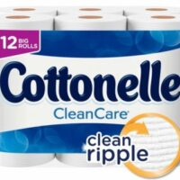 Cottonelle Bath Tissue On Sale, Only $4.99 at Walgreen's!