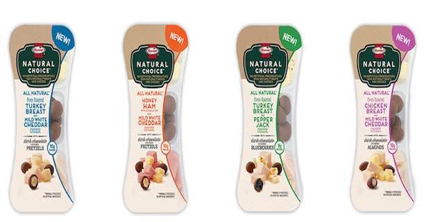Hormel Natural Choice Snacks