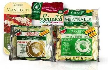 caesars pasta copy