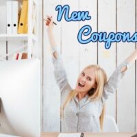 Save With 12 NEW Printable Coupons!