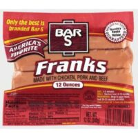Bar-S Hot Dogs Sale, Only $0.50 at Dollar Tree!