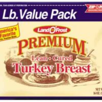 Save With $0.75 Off Land O'Frost Premium Lunchmeat Coupon!