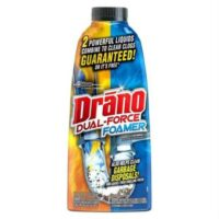 Save With $0.75 Off Drano Product Coupon!