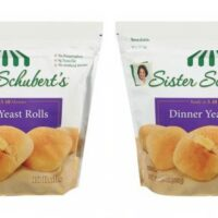 Save With $1.00 Off Sister Schubert's Frozen Rolls Coupon!