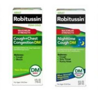 Save With $1.00 Off Robitussin Coupon!