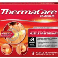 Thermacare Heatwrap On Sale, Only $3.44 at Walgreens!