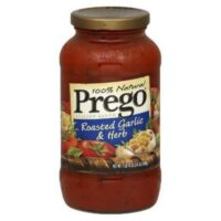 Save With $0.75 Off Prego Sauces Coupon!