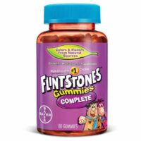 Save With $3.00 Off One A Day Or Flintstones Vitamins Coupon!