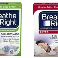 Save With $1.75 Off Breathe Right Nasal Strips Coupon!