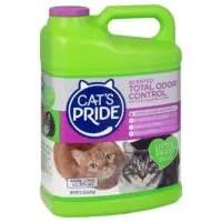 Save With $2.00 Off Cat's Pride Green Jug Litter SavingStar Rebate!