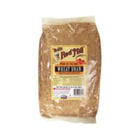 Bob's Red Mill Wheat Bran On Sale, Only $0.59 at Kroger!