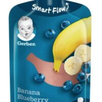 Save With $0.75 Off Gerber Pouches Coupon!
