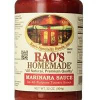 Save With $1.00 Off Rao's Homemade Sauce Coupon!