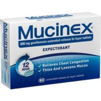 Save With $5.00 Off Mucinex Product Coupon + Special Offers!