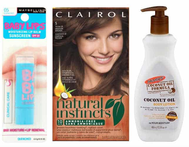 Clairol Natural Instincts Hair Color Printable Coupon New Coupons And Deals Printable Coupons And Deals