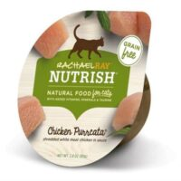 Nutrish Wet Cat Food On Sale, Only $0.74 at Target!