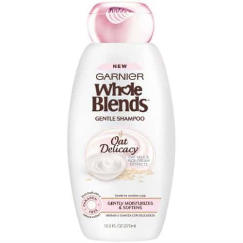 Garnier Whole Blends Shampoo Printable Coupon Printable Coupons And Deals