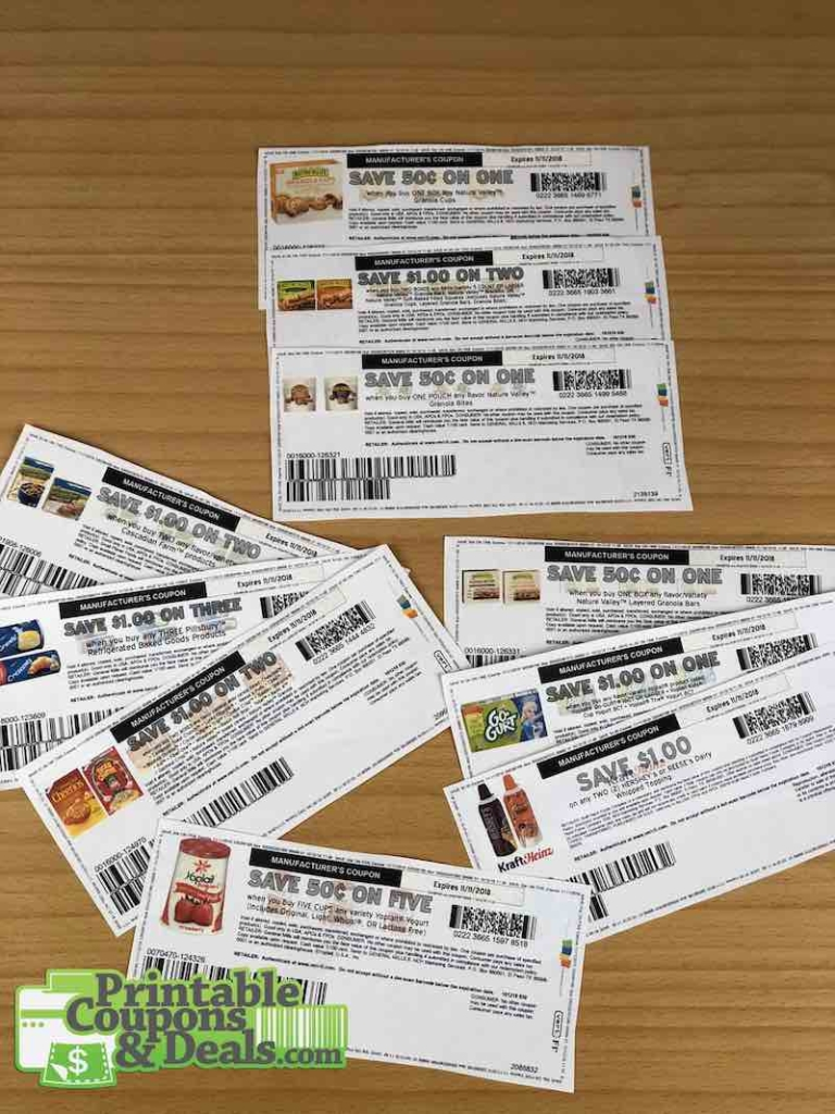 Silk Printable Coupons New Coupons And Deals Printable Coupons And Deals