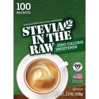 Save With $0.55 Off Stevia In The Raw Packets Coupon!