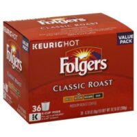 Save With $1.00 Off Folgers Coffee Product Coupon!