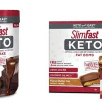 Save With $1.00 Off Slimfast Coupon!