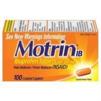 Save With $2.00 Off Adult Motrin Product Coupon!