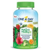 Save With $3.00 Off One A Day Product Coupon!