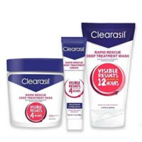 Save With $1.00 Off Clearasil Product Coupon!