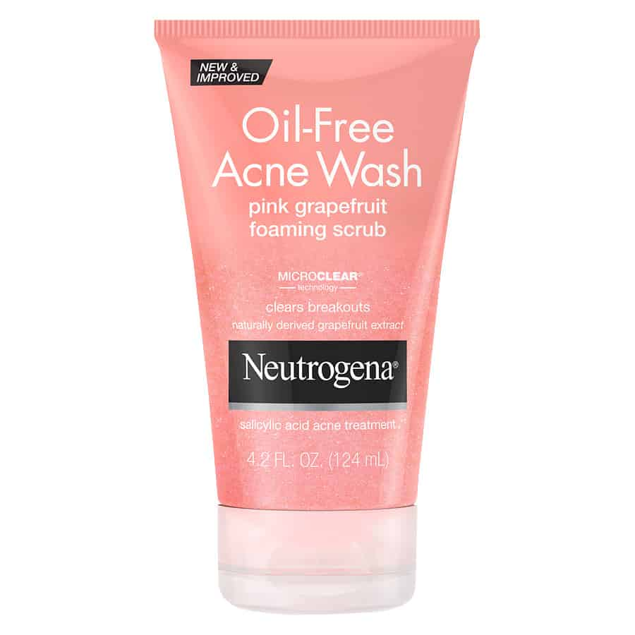 Save With 3 00 Off Neutrogena Acne Products Coupon New Coupons And Deals Printable Coupons And Deals