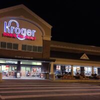 FREE Coke Energy Drink at Kroger!