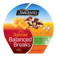 Sargento Balanced Breaks On Sale, Only $0.29 at Walgreen's!