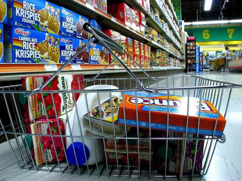 Savingstar Grocery Rebates