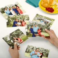 Save Up to 60% Off at Walgreen's Photo!