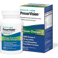 Save With $4.00 Off PreserVision Eye Vitamin Coupon!