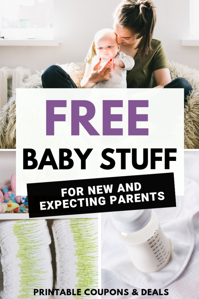 40 Baby Freebies Every Expecting Parent Should Know