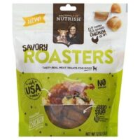 Save With $1.00 Off Rachael Ray Nutrish Dog Treats Coupon!