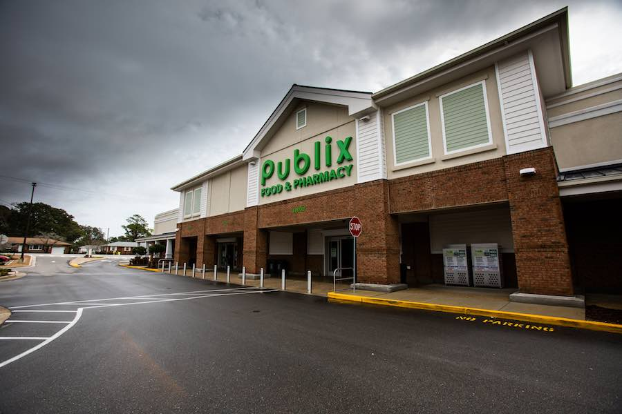 Publix Coupon Policy Store Front
