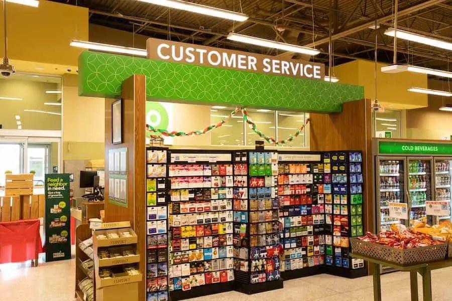 Publix Customer Service