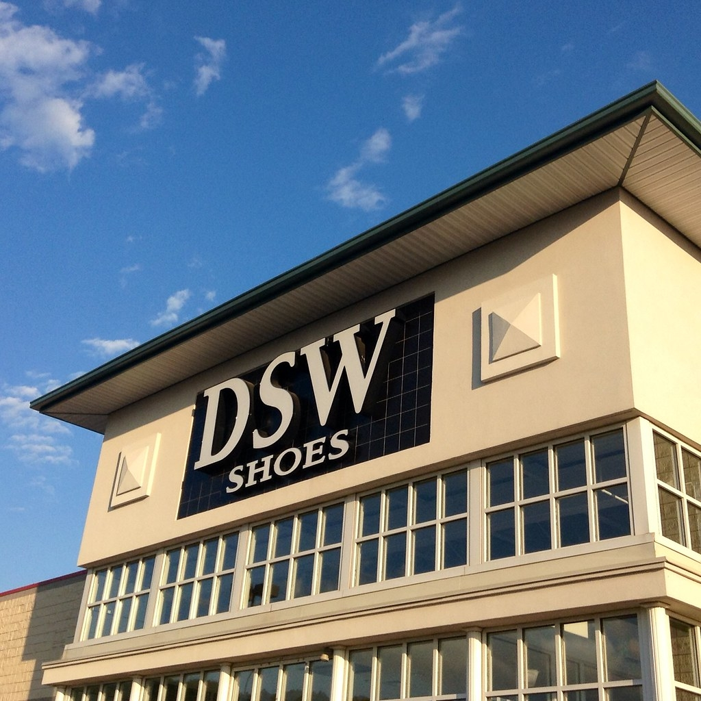 dsw clearance coupon