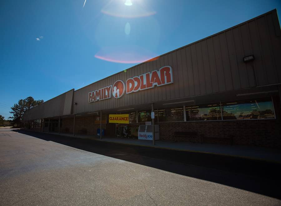 Family Dollar Sales and Coupons