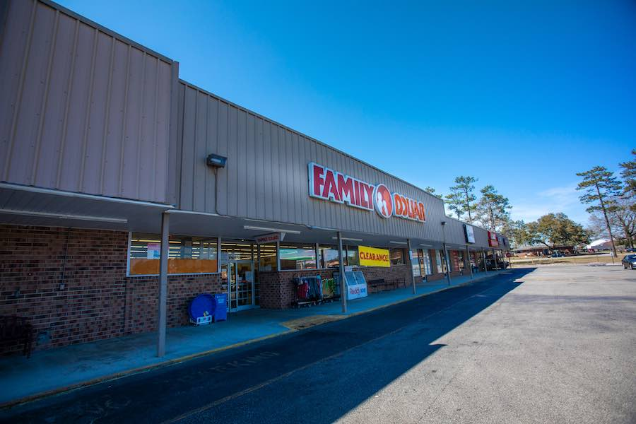 Family Dollar Store and Coupons
