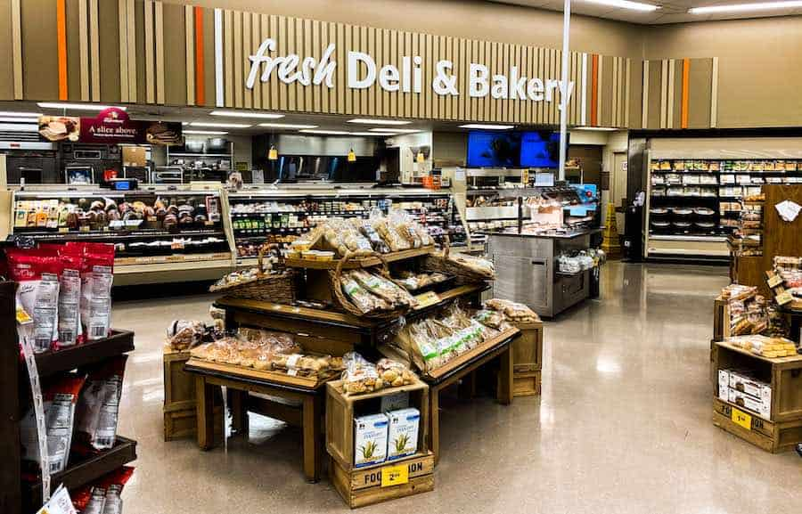 Food Lion Coupon Policy - Deli