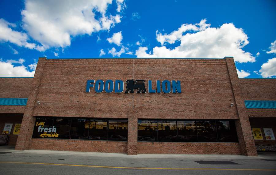Food Lion Coupon Policy - Store