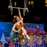 Watch FREE Cirque du Soleil Shows at Home!